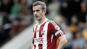 Brentford veteran O'Connor moves into coaching role