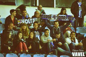 Deportivo de la Coruña - Málaga CF: triunfan Copas, que triunfe el fútbol