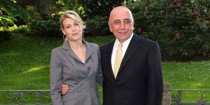 Seedorf: la vittoria di Barbara Berlusconi