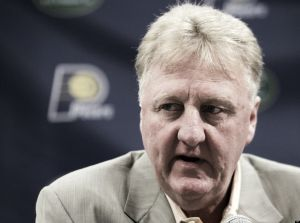 Larry Bird quiere renovar a Lance Stephenson