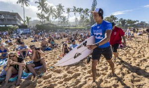Connor O'Leary conquista prêmio Rookie of the Year 2017 na WSL