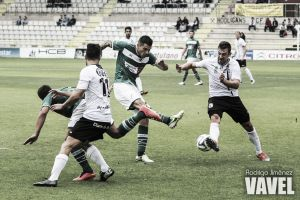 Burgos CF, alerta máxima en El Plantío