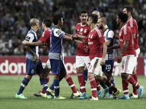 Resumen 5ª jornada de la Liga NOS 2015/16