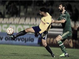 Empate intrascendente entre Panathinaikos y Estoril