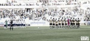Ojeando al rival: CD Lugo