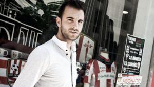 David Garrido se incorpora al Marbella FC