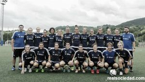 Real Sociedad 2015/2016: experiencia y juventud, una mezcla para dar un paso hacia adelante
