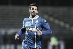 "Riccardo Saponara ready to leave Empoli for ""right project"""