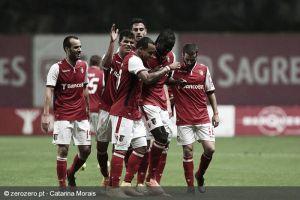 Resumen 8ª jornada de la Primeira Liga
