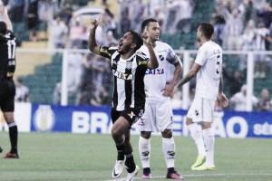 Em jogo dos desesperados, Figueirense vence lanterna ABC no Orlando Scarpelli