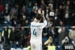 """Sergio Ramos: """"Nos viene bien una victoria así"""""""