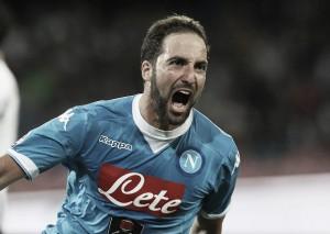 Irmão de Higuaín afirma que atacante não renovará contrato com Napoli
