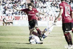 Fotos e imágenes del Real Zaragoza - RCD Mallorca de la jornada 29 de la Liga Adelante