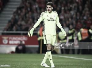 Sporting x Benfica : TetraPercurso depende de Ederson