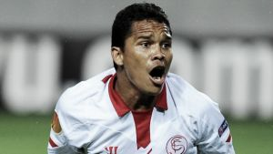 Bacca's agent confirms Liverpool interest