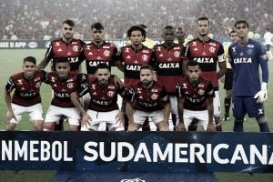 Flamengo recebe argumentos de punição e tem sete dias para apresentar recurso à Conmebol