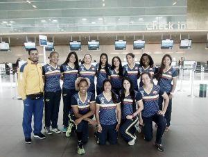 Selección Colombia de Rugby participará en el torneo Valentín Martínez