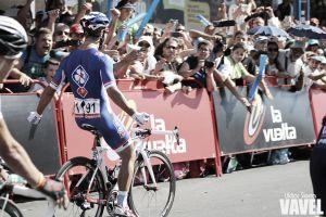 Fotogalería: 2ª etapa Vuelta a España 2014, en imágenes