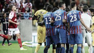 Reims/Caen, récupérer les points perdus