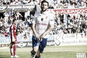 Fotos e imágenes del Real Zaragoza - Albacete, de la 37ª jornada de Segunda División