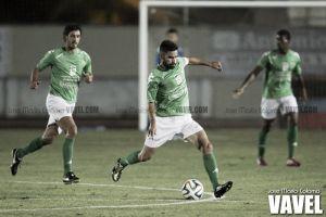 Villanovense - RB Linense: ataque al fortín
