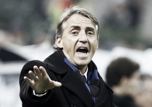 Mancini likely to be sacked if Inter fail to qualify for Champions League