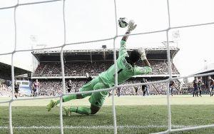 Speroni salva un punto para el Palace