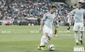 Radoja apunta al Atlético