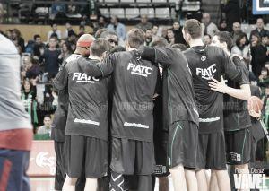 FIATC Joventut renuncia a la Eurocup