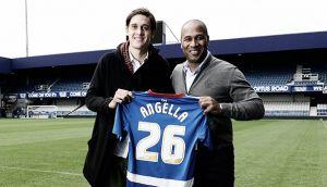 Angella joins QPR on loan