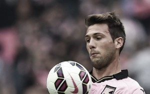 "Vazquez wants to ""save Palermo"" before departing"
