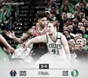 Finalmente, Boston estará en la final del Este