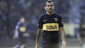Carlitos Tévez: o craque que retornou da Europa para levar o Boca Juniors ao topo da América