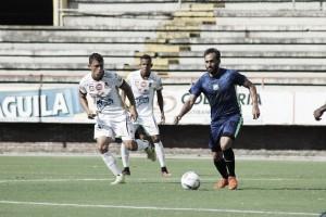 Atlético Huila perdió en amistoso frente a Deportes Tolima