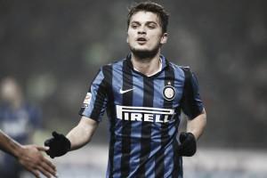 Ljajic wants permanent Inter stay