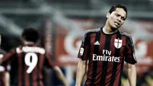 What is wrong with AC Milan?