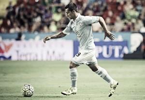 Jonny se perderá la visita del Sporting por sanción