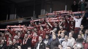 Serbia hace historia en el fútbol sala