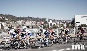 Resultado 2ª etapa de la Vuelta al País Vasco 2015