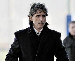 Pablo Alfaro dirigirá al Marbella