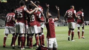Sporting de Braga - Olympique de Marsella: a hurgar en la herida francesa