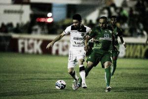 Ceará vence Salgueiro e obtém excelente vantagem para jogo de volta