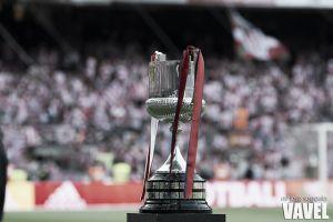 Emparejamientos y calendario de las primeras rondas de Copa del Rey