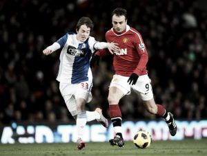 Blackburn winger to join Bradford