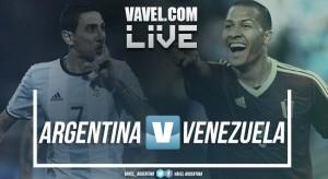 Argentina sigue en Repechaje: a sufrir hasta el final
