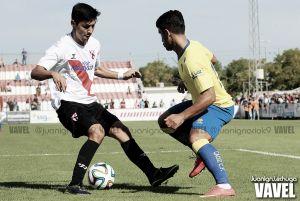Sevilla Atlético - Marbella: en busca del gol perdido