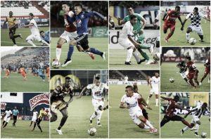 Fecha 10: Clásicos y goles por montones