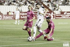Córdoba CF - Albacete Balompié: puntuaciones del Albacete, jornada 23 de Liga 1|2|3