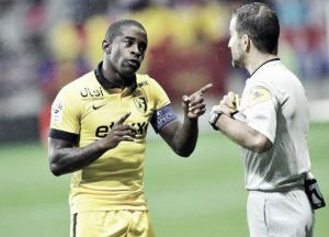 Caen s'incline face au LOSC