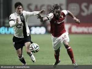Vitória Guimarães - Sporting Braga: sólo puede quedar uno en el Derbi do Minho
